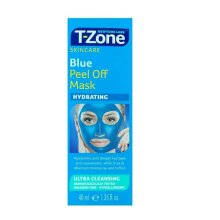 T-Zone Blue Peel Off Mask 40ml