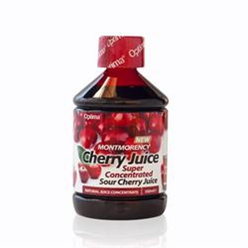 Optima Health & Nutrition Superfruits Montmorency Cherry Juice 500ml