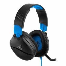 Turtle Beach Recon 70P 2.1 Wired Gaming Headset Multiplatform 3.5 mm Jack - Refurbished