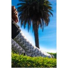 Subliminal Trooper or Koala Pattern Sock