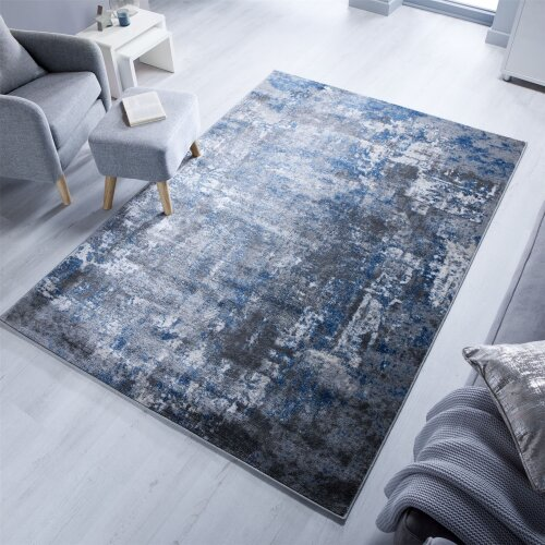 Cocktail Wonderlust Modern Abstract Rugs
