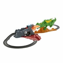 Thomas & Friends FXX66 TrackMaster Dragon Escape Set