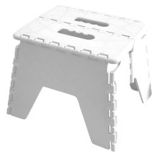 Proteam Folding Step Stool, Various Colours