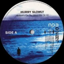 "Hurry Slowly - Np Molvaer 12"" - Used"