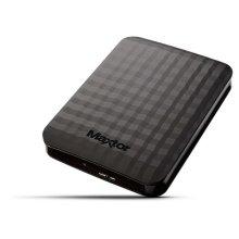 Maxtor M3 3.0 (3.1 Gen 1) 2000GB Black