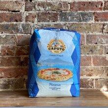 "Caputo® Blue Pizzeria ""00"" Italian Pizza Flour - 15kg"