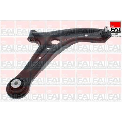 Front Right FAI Wishbone Suspension Control Arm SS9432 for Ford Transit Courier 1.0 Litre Petrol (03/14-Present)
