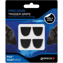 Gioteck Precision Trigger Grips (PS4)
