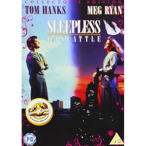 Sleepless In Seattle - Collectors Edition DVD [1994]