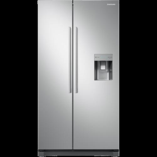 Samsung RS3000 RS52N3313SA American Fridge Freezer - Metal Graphite