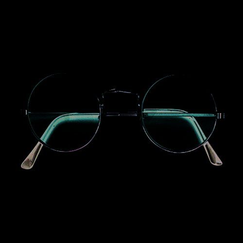 ROUND JOHN LENNON HIPPY 60S 70S GLASSES SUNGLASSES SHADES SPECS FANCY DRESS