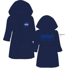 NASA Dressing Gown