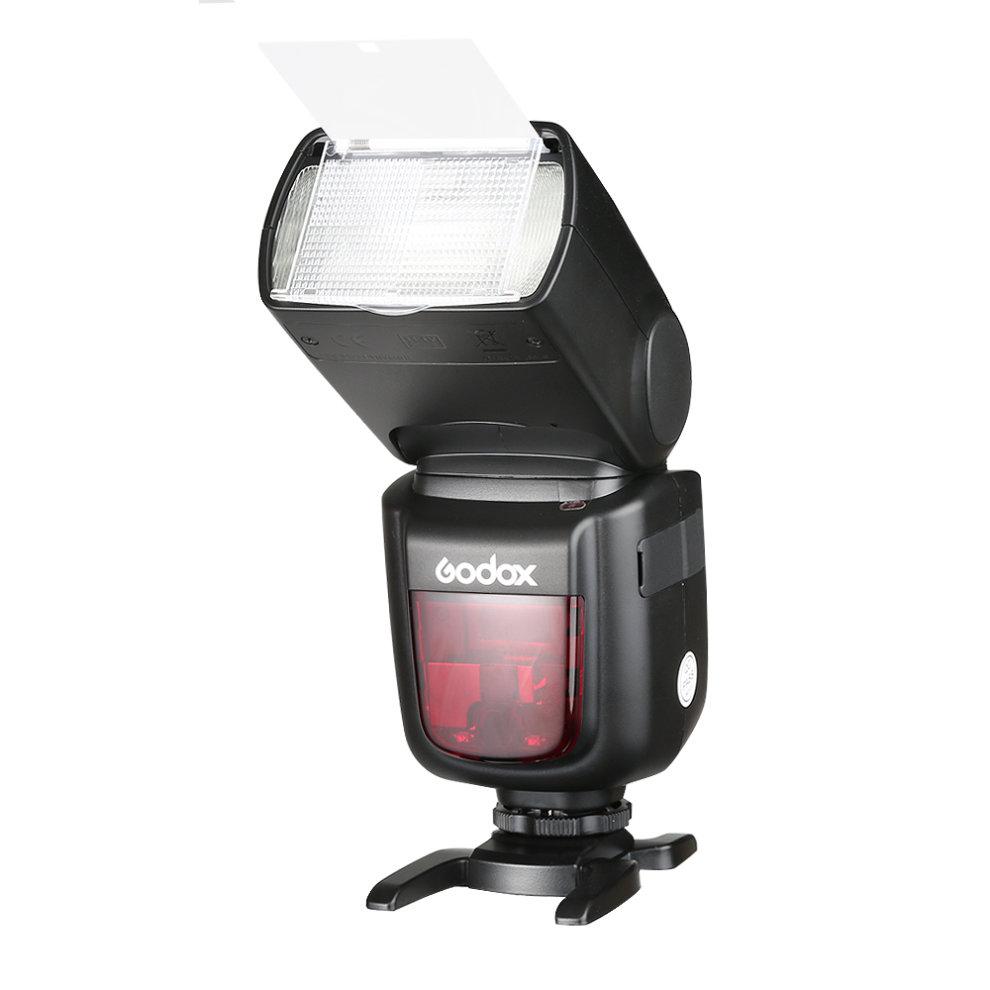 GODOX V860II-O TTL Camera Flash Speedlight with X1T-O Trigger with Li-ion Battery 2.4G HSS 1//8000s Flash for Olympus Panasonic Lumix Cameras