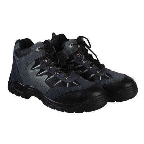 (11 (Adults')) Dickies FA23385A Storm Super Safety Hiker Grey Boots UK 10 Euro 44