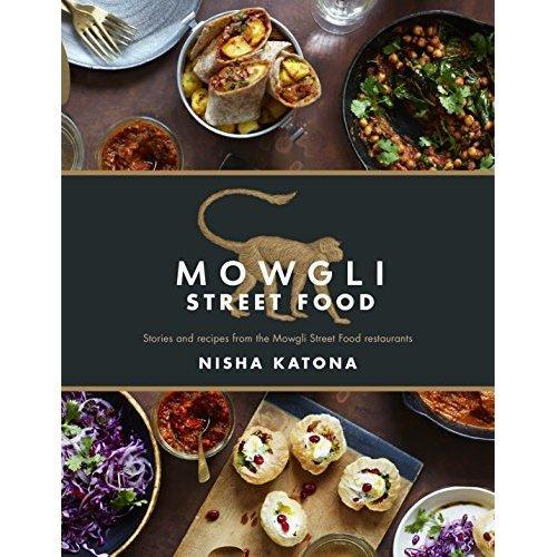 Mowgli Street Food - Nisha Katona