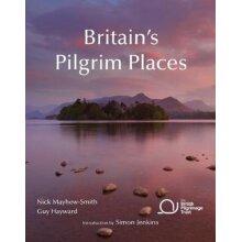 Britain's Pilgrim Places