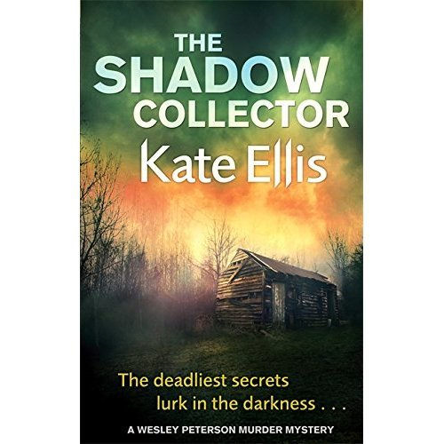 The Shadow Collector (Wesley Peterson)