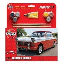 TRIUMPH HERALD STARTER SET