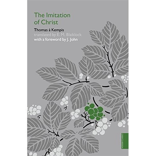 The Imitation of Christ (Hodder Classics)