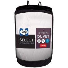 Sealy Select Response Duvet, 13.5 Tog - Single