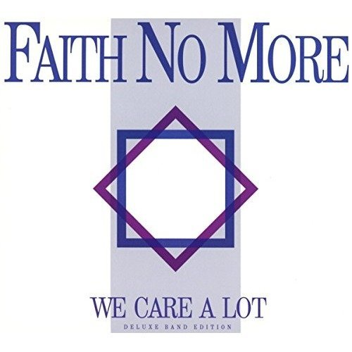 Faith No More - We Care a Lot (deluxe Band Edition) [CD]