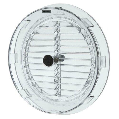 Simon Vent-A-Matic PBS Static Window Ventilator + Stormguard 159mm
