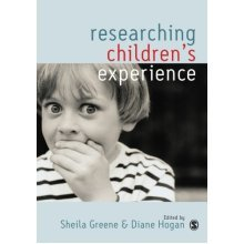 Researching Children's Experience: Methods and Approaches - Used