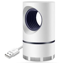 UV Portable Mosquito Killer Lamp   USB Powered Bug Light