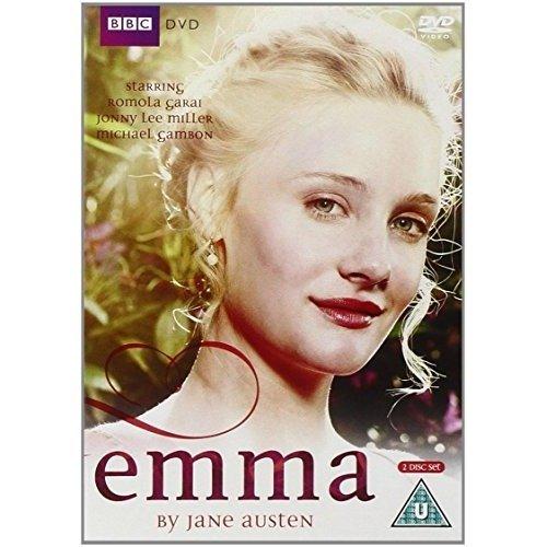 Emma DVD [2009]