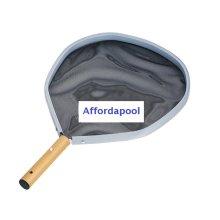 Professional Grade Aluminium Hot Tub & Spa Skimmer Net.