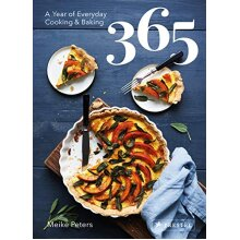 365: A Year of Everyday Cooking and Baking - Used