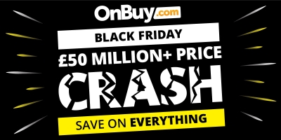 OnBuy Launches Biggest Black Friday Sale Yet - Over £50 Million In Savings For One Day Only