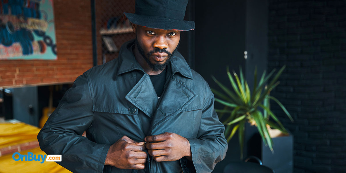 How To Wear A Bucket Hat - And Look Good Doing It!