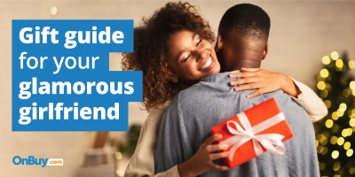 Gift Guide For Your Glamorous Girlfriend