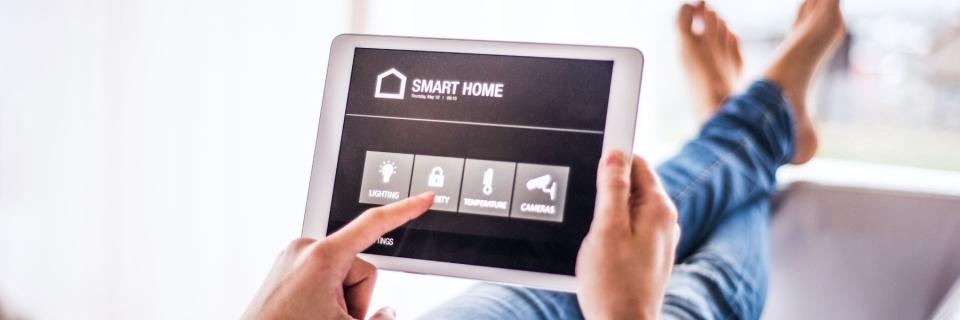 Make Your Home A Smart Home