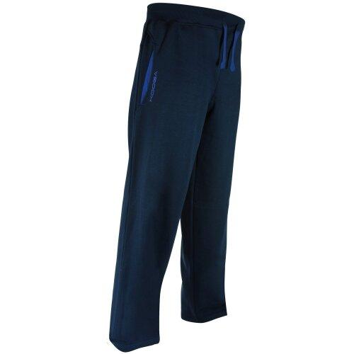 Kooga Fleece Pants - Blue, Large