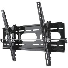 Hama | 37 - 63Inch | VESA 800 X 400 | Advance Motion / Tilt Wall Bracket for TV - Black