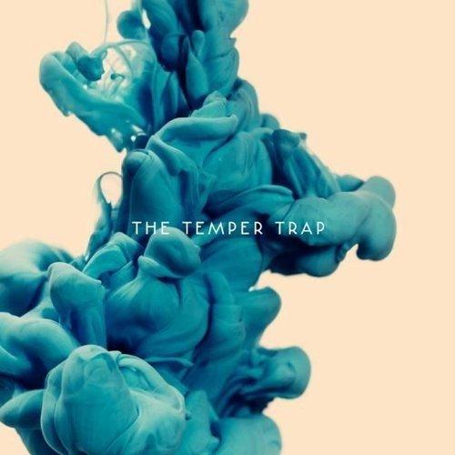 The Temper Trap - the Temper Trap [CD]