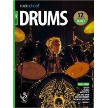 Rockschool Drums Grade 1 (2018)
