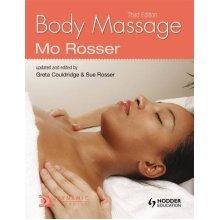 Body Massage, third edition - Used
