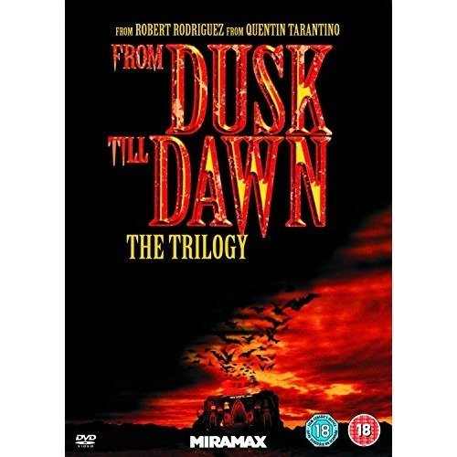 From Dusk Till Dawn (1-3 Collection) [dvd]