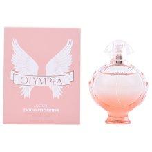 Women's Perfume Olympéa Aqua Paco Rabanne EDP