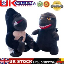 25cm Godzilla And King Kong Monster Kids Gift Toys