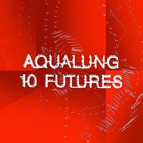 Aqualung - 10 Futures [CD]