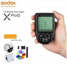 Godox XPro-O 2.4G TTL Flash Transmitter Trigger For Olympus Panasonic