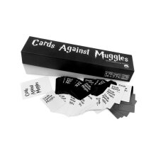 Cards Against Muggles | Harry Potter Themed Card Game