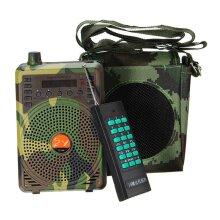 Hunting Decoy Electronic Bird Caller-Remote Controller Kit