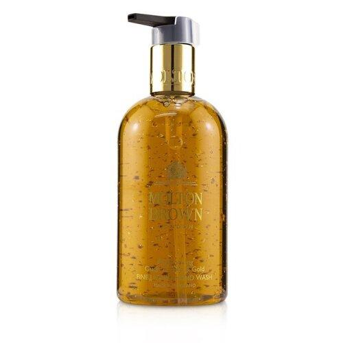 Molton Brown Mesmerising Oudh Accord & Gold Fine Liquid Hand Wash 300ml/10oz