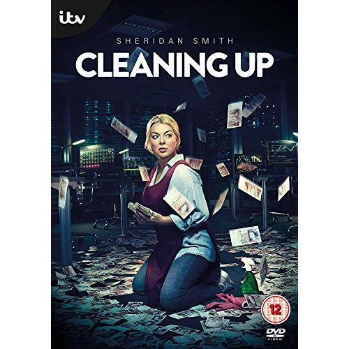 Cleaning Up DVD [2019]