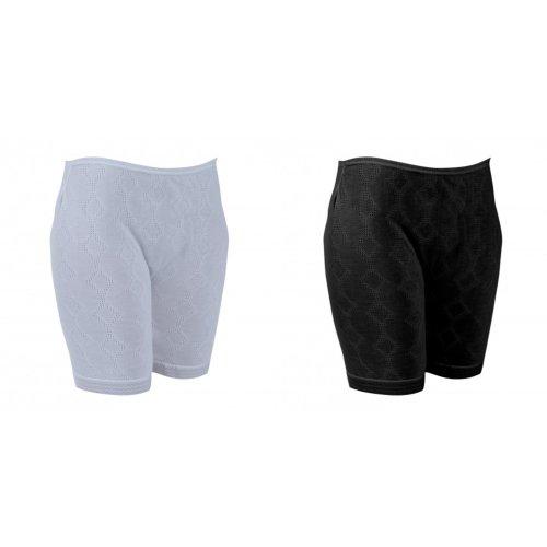 Ladies Thermal Wear Panties Polyviscose Range (Pack Of 2) (British Made)